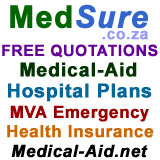 Free Medical aid quotes